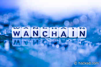 Why Investors Should Keep an Eye on Wanchain (WAN) - Hacked