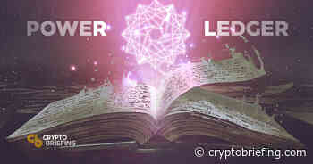 What Is Power Ledger? Introduction to POWR and Sparkz Tokens | Cryptocurrency News - Crypto Briefing