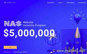 Nebulas (NAS) Review – Bringing Ranked Search to the Blockchain - ChainBits