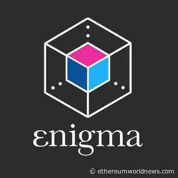 Enigma (ENG) Rallies by 20% After Intel Partnership Announcement - Ethereum World News