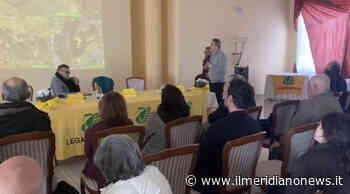 """Stato di salute ambientale del Lago Patria, oggi la presentazione del progetto di Legambiente """"Giugliano Arianova"""" • - Il Meridiano News"""