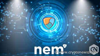NEM Price Analysis - XEM Predictions, News and Chart - May 28 - CryptoNewsZ