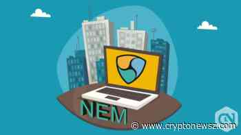 NEM (XEM): May Standout as the Top 5 Most Valued Cryptos in 2019 - CryptoNewsZ
