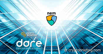 NEM Digital Asset Report: XEM Token Review And Investment Grade | Cryptocurrency News - Crypto Briefing