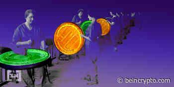 PAX Treasury Mints $5.7M Binance USD and $1.1M Paxos Standard - BeInCrypto
