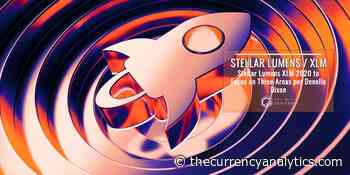 Stellar Lumens XLM 2020 to Focus on Three Areas per Denelle Dixon - The Cryptocurrency Analytics