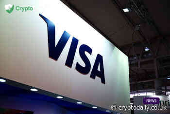 Visa Throws Down The Gauntlet To Stellar Lumens (XLM) and Ripple (XRP) - Crypto Daily