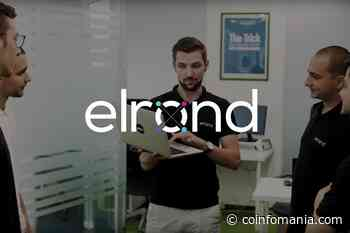 Post-Binance IEO: $2M Worth of Elrond (ERD) Pre-Staked Within One Week! - Coinfomania