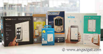 Engadget giveaway: win a smart home starter kit courtesy of Wink! - Engadget