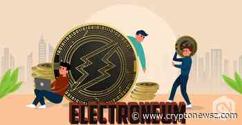 Electroneum (ETN) Exhibits a Flattish Trend - CryptoNewsZ