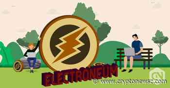 Electroneum Price Analysis: Can ETN Maintain Its Efficiency And Reach 0.00000039 By Tomorrow? - CryptoNewsZ