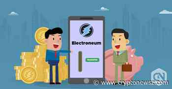 Electroneum Price Analysis: Electroneum (ETN) Price Has Dropped By 8.9% In Just 5 Days! - CryptoNewsZ