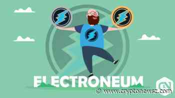 Electroneum Price Analysis: Electroneum (ETN) Price Continues the Drop; Intraday Records a Slight Hike - CryptoNewsZ