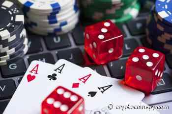 Blockchain Casino FunFair (FUN) Awarded Token Supplier Licence in Isle of Man - Cryptocoin Spy