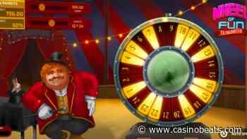 Launch: Wheel of Fun – Fairground, FunFair Tech - CasinoBeats