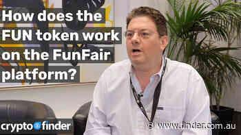 FunFair CEO Jez San explains how the FUN token works | finder.com.au - finder.com.au