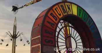 Sunderland Illuminations 2016: Seaburn Fun Park to host Illuminations Thrill Zone funfair - ChronicleLive