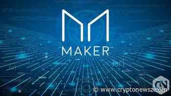 Maker (MKR) Price Analysis: Progression in Maker's Market will Retrieve it from Bears Hold - CryptoNewsZ