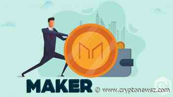 Maker (MKR) Price Prediction : Maker To Reach $304 by April 2019 - CryptoNewsZ