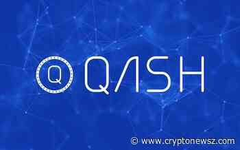 Qash (QASH) Introduced the Liquid exchange but Doubt About Liquidity - CryptoNewsZ