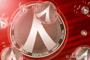 Crypto Winter: Dentacoin (DCN) Price Plunges Over 65% in Twelve Hours - Hacked