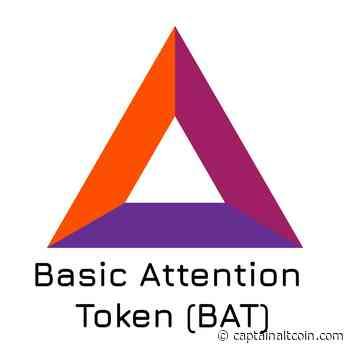 Basic Attention Token (BAT) Price Prediction 2020 - 2025 - CaptainAltcoin