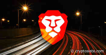 Basic Attention Token (BAT) adoption is surging as Brave 1.0 launches - CryptoSlate