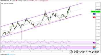 Basic Attention Token Price Analysis: BAT/USD Bullish Trend Gaining Traction - BitcoinerX