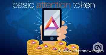 Basic Attention Token Price Analysis: BAT Price Showed Marginal Growth Since Yesterday - CryptoNewsZ
