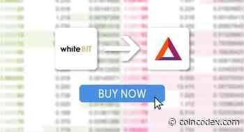 How to Buy Basic Attention Token (BAT) on WhiteBIT Exchange? - CoinCodex