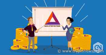 Basic Attention Token Price Analysis: BAT Has Shown Decline Of More Than 11% In The Last Month - CryptoNewsZ