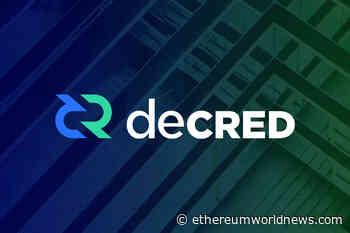 Binance Lists Decred, DCR Pumps 25% to 11 Week High - Ethereum World News