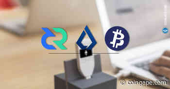 TREZOR Wallet Now Support Lisk [LSK], Decred [DCR] & Bitcoin Private [BTCP] with New Update - Coingape