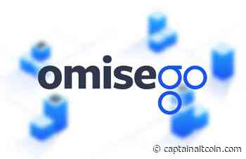 OmiseGo (OMG) Price Prediction 2020 | 2025 | 2030 - Future Forecast For OMG Price - CaptainAltcoin