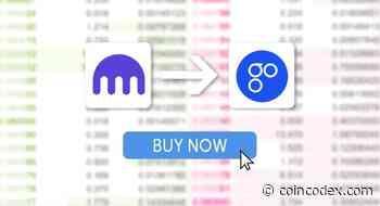 How to buy OmiseGO (OMG) on Kraken? - CoinCodex