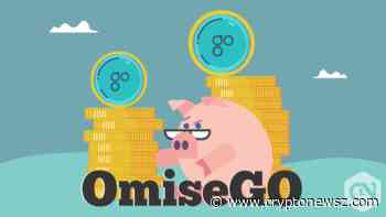 OmiseGO Price Analysis: OmiseGO (OMG) likely to fetch around 120% return again by end of 2019 - CryptoNewsZ