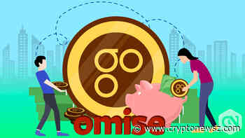 Price Analysis of OmiseGO (OMG) as on 23rd May 2019 - CryptoNewsZ