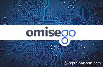 Disaster called OmiseGo (OMG): lackluster performance, overpromising and underdelivering - epitome for the whole altcoin world - CaptainAltcoin