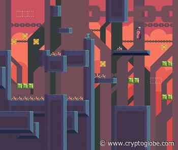 OmiseGO (OMG) Launches First dApp: Plasma Dog, a 2-D Platformer Video Game - CryptoGlobe