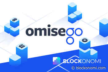What is OmiseGo (OMG)? Complete Beginner's Guide - Blockonomi