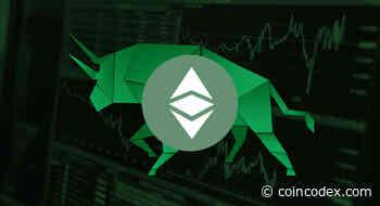 Ethereum Classic Price Analysis - ETC Turns Bullish After Binance Leverage Trading Announcement - CoinCodex