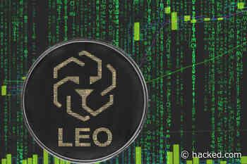 Investing Idea: Unus Sed Leo (LEO) - Hacked