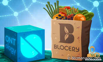 Ontology (ONT) Inks Partnership Deal with Blocery to Enable Decentralized Shopping - BTCMANAGER