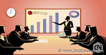 Ontology Price Analysis: Ontology (ONT) Price Trend Keeps Rising With An Accumulative Momentum - CryptoNewsZ