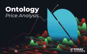 Ontology Price Analysis 2019-20-25 — How Much Will ONT Cost? - U.Today