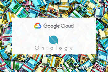 Google Cloud Adds Ontology (ONT) Platform, Following Microsoft and... - Invest In Blockchain