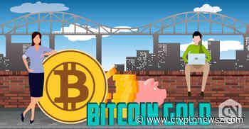 Bitcoin Gold Price Analysis - BTG Predictions, News and Chart - May 24 - CryptoNewsZ