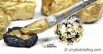Bitcoin Gold Price Analysis BTG / USD: Oncoming Debasement   Cryptocurrency News - Crypto Briefing