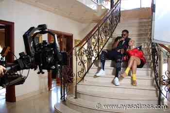 Tay Grin new video 'Too much', Trace music channel to premier Friday - Malawi Nyasa Times - News from Malawi about Malawi - Nyasa Times