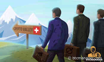 IOST (IOST) Node Operator PHI Launches DAO Project in Switzerland - BTCMANAGER